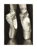 Ballet Shoes II Láminas por Grace Popp