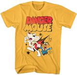 Danger Mouse- Boom T-Shirt