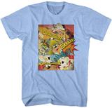 Danger Mouse- Good Grief T-Shirt