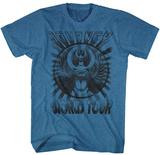 Journey- World Tour T-Shirts