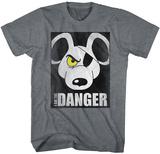 Danger Mouse- I Am The Danger T-Shirts
