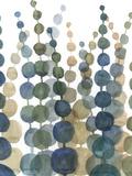 Pompom Botanical II Reproduction giclée Premium par Megan Meagher