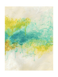 Aurora Lights I Premium Giclee Print by June Erica Vess