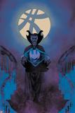 Uncanny X-Men 7 Featuring Dr. Strange Poster di Frazer Irving