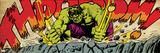 Fumetti Marvel Poster