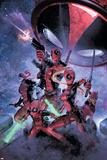 Deadpool Plakater