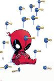 Deadpool Foto