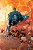 Ultimate X-Men 90 Featuring Apocalypse Posters av Salvador Larroca