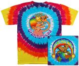 Grateful Dead- Ice Cream Cone Kid T-Shirts