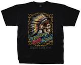 Grateful Dead- Spring Tour '90 T-Shirt