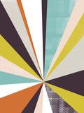 Prism I Giclee Print by Laure Girardin Vissian