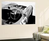 Ferrari Cockpit Poster géant par  NaxArt