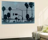 Los Angeles Seinämaalaus tekijänä  NaxArt