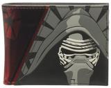 Star Wars - Kylo Ren Bi-Fold Wallet Wallet