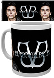 Black Veil Brides Andy Mug Mug