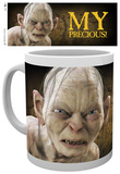 Lord Of The Rings Gollum Mug Tazza