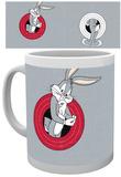 Looney Tunes Bugs Bunny Mug Muki