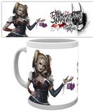Batman Arkham Knight Gotham Mug Tazza