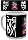 Between The Buried And Me Logo Mug Taza