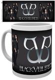Black Veil Brides Band Mug Taza