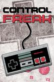 Nintendo- Control Freak Fotografia