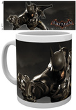Batman Arkham Knight Batman Mug Tazza