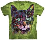 Watchful Cat T-Shirts