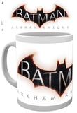Batman Arkham Knight Logo Mug Tazza