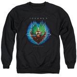 Crewneck Sweatshirt: Journey- Evolution T-shirts