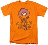 Fraggle Rock- Gobo Rocks T-Shirt