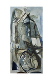 Porthleven Giclee Print by Peter Lanyon