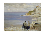 Swanage Giclee Print by Charles Conder