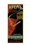 Cigarettes, So Mild, Not Like a Tobacco at All and Sold Everywhere Posters