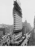 Flatiron Building, New York, N.Y. Foto