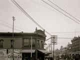 El Paso Street, El Paso, Texas Photo