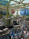 New York Stock Exchange Photo by Carol Highsmith