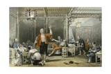 Opium Smokers Posters by Thomas Allom