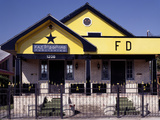 Fats Domino House Photo by Carol Highsmith