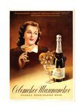 Soviet Champagne Láminas