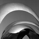 Orbit III Giclée-tryk af Tony Koukos