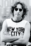 John Lennon - New York Stampe