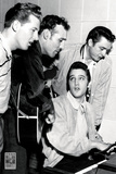 Million Dollar Quartet Plakater