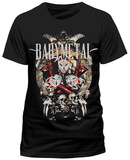 Babymetal- Fox Masks T-Shirts