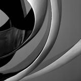 Orbit II Giclee-trykk av Tony Koukos