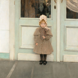 Jeanne Kefer Giclee Print by Fernand Khnopff
