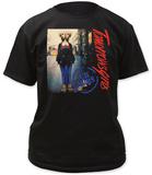UK Subs- Tomorrow Girls T-Shirt