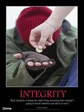 Integrità Stampe