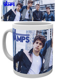 The Vamps Wall Mug Mug
