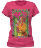 Women's: Pink Floyd- Marquee Poster T-Shirts