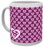 Supergirl Designer Mug Tazza